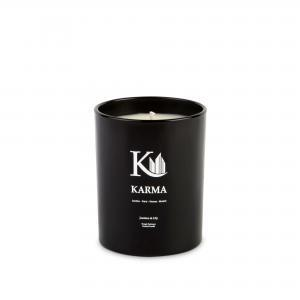 Luxury Jasmine Lily Candle - Karma Candles